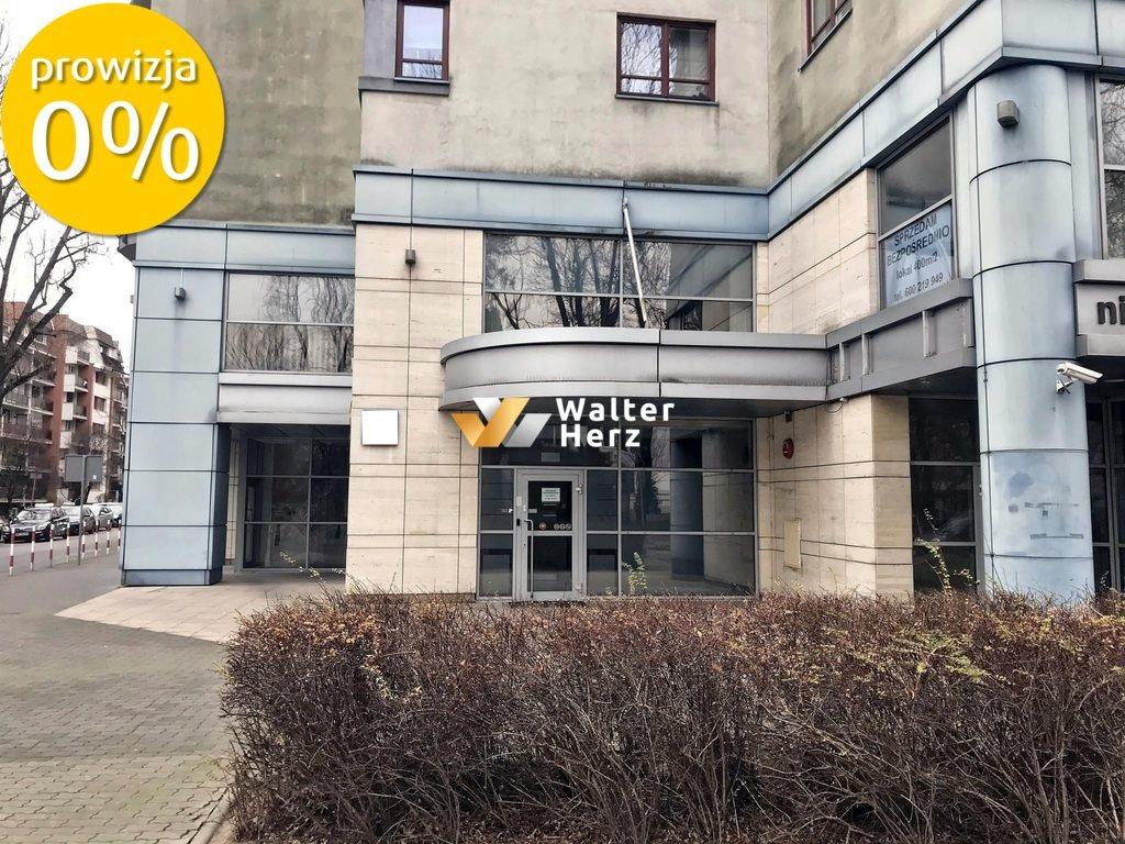 Lokal użytkowy na sprzedaż Warszawa, Praga-Południe, Saska Kępa  400m2 Foto 2