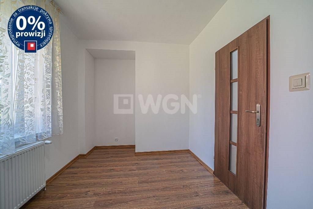 Mieszkanie dwupokojowe na sprzedaż Szczytnica, Centrum  49m2 Foto 6