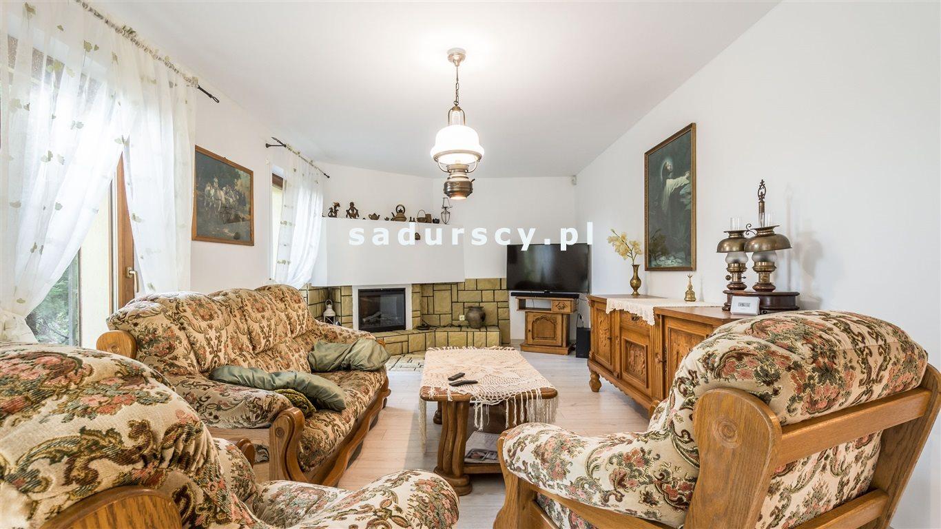 Dom na wynajem Kraków, Swoszowice, Opatkowice, Tadeusza Ważewskiego  290m2 Foto 1