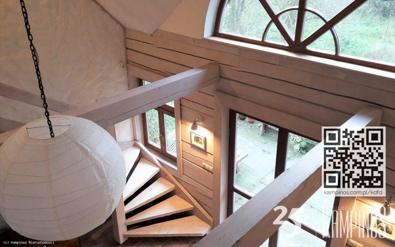 Dom na sprzedaż Cholewy, Błonie, oferta 2673  180m2 Foto 5