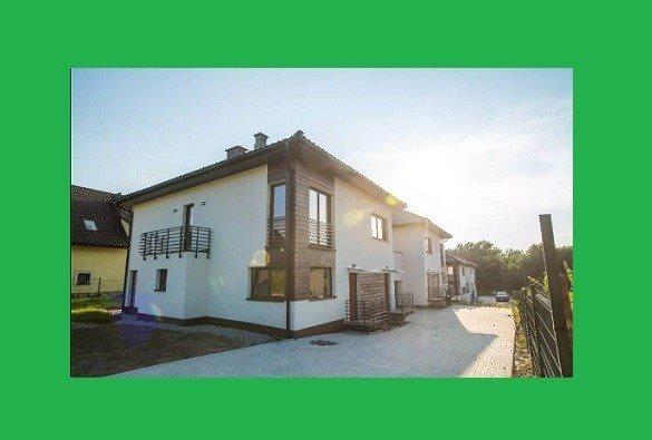 Dom na sprzedaż Zabierzów  108m2 Foto 1