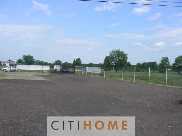 Działka komercyjna na sprzedaż Ostrów  3300m2 Foto 1