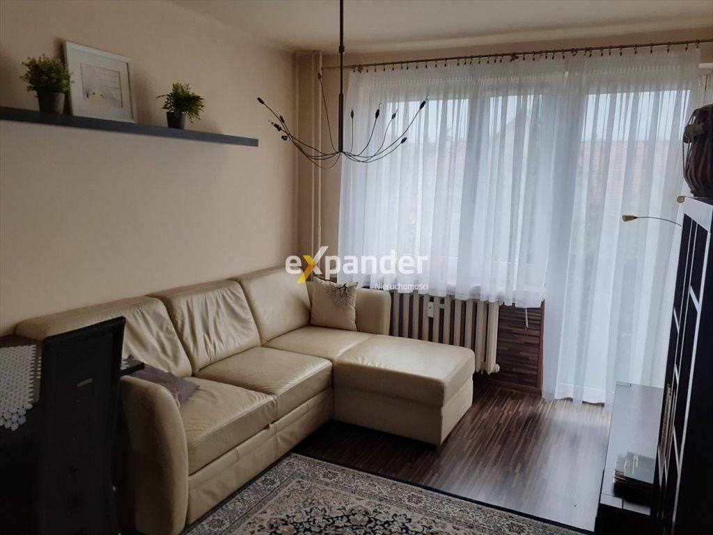 Mieszkanie dwupokojowe na sprzedaż Częstochowa, Iłłakowiczówny  38m2 Foto 1