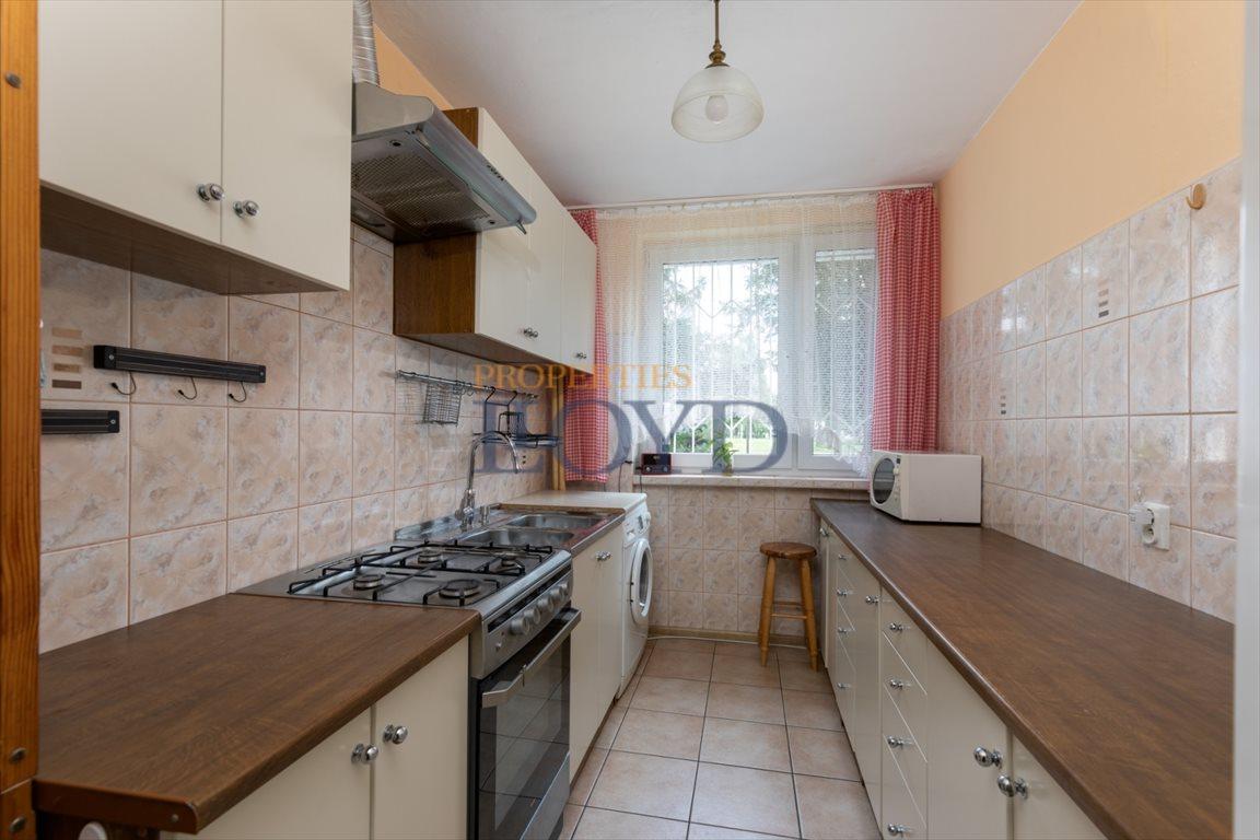 Mieszkanie dwupokojowe na sprzedaż Warszawa, Bemowo, Rozłogi  50m2 Foto 1
