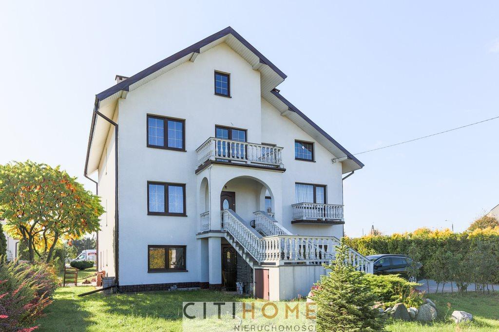 Dom na sprzedaż Otwock  380m2 Foto 1