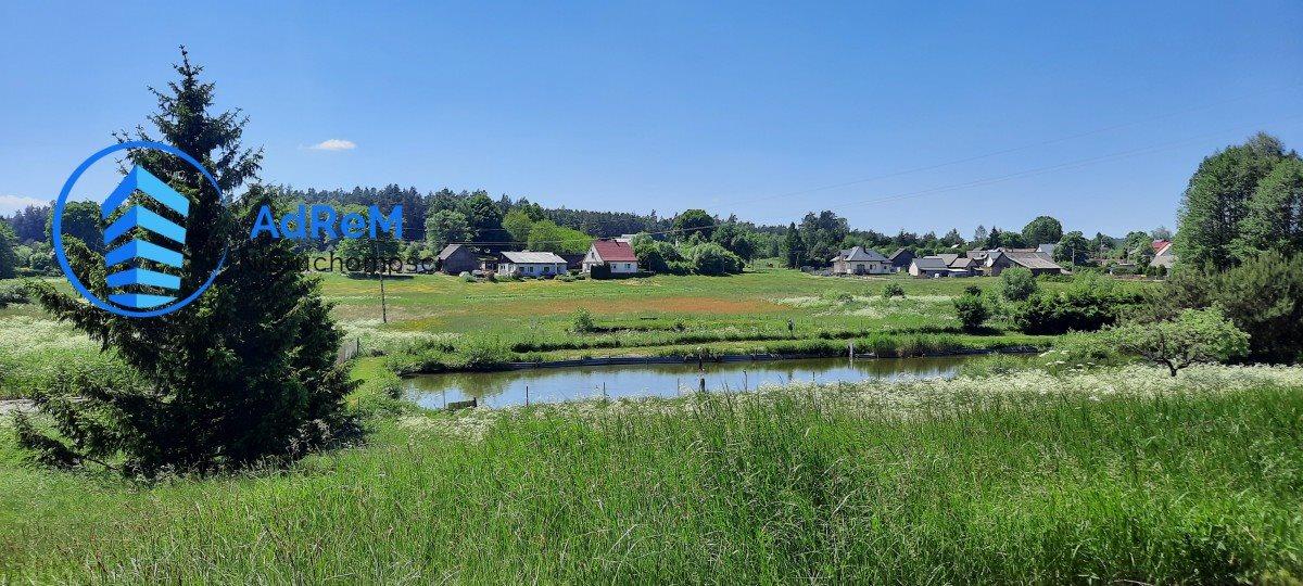 Działka rolna na sprzedaż Rybniki  6410m2 Foto 3