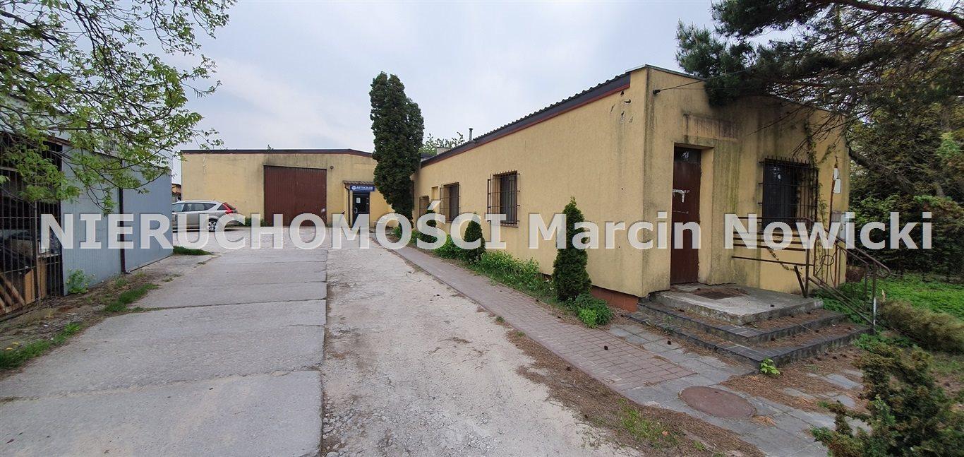 Lokal użytkowy na sprzedaż Kutno, Noskowskiego  450m2 Foto 1