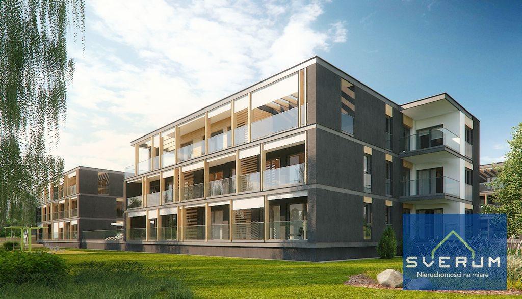 Mieszkanie dwupokojowe na sprzedaż Częstochowa, Parkitka, Bialska  57m2 Foto 1
