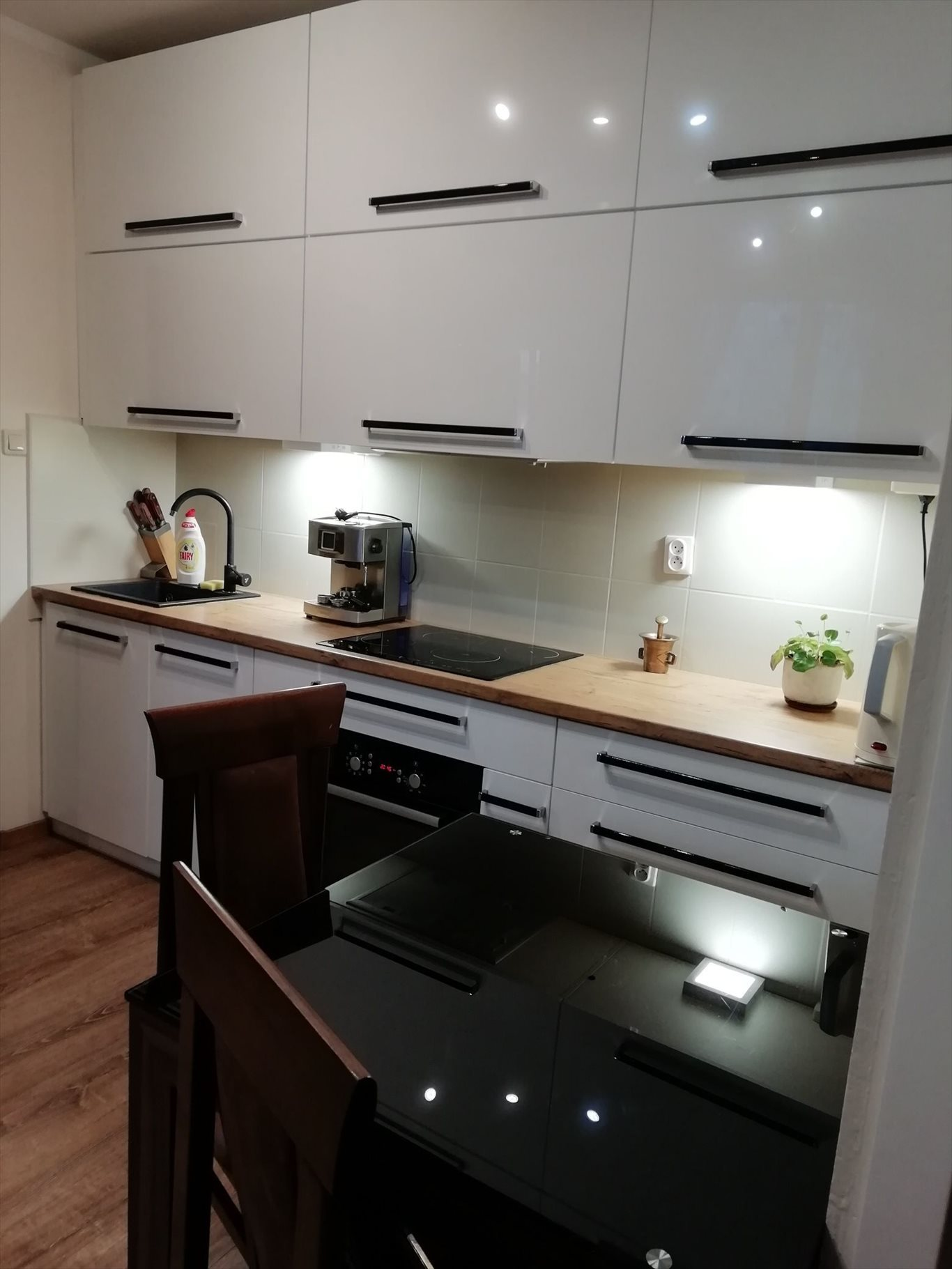Mieszkanie dwupokojowe na wynajem Warszawa, Ursynów, BELGRADZKA  42m2 Foto 1