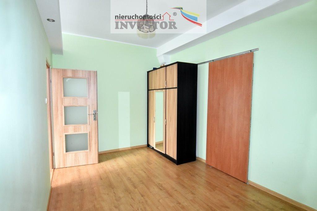 Mieszkanie trzypokojowe na sprzedaż Kędzierzyn-Koźle  81m2 Foto 3