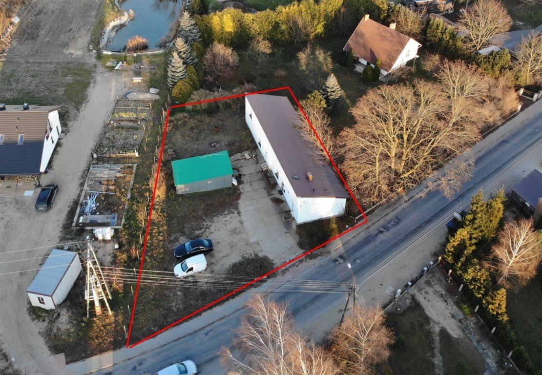 Lokal użytkowy na sprzedaż Choroszcz, Choroszcz  159m2 Foto 1