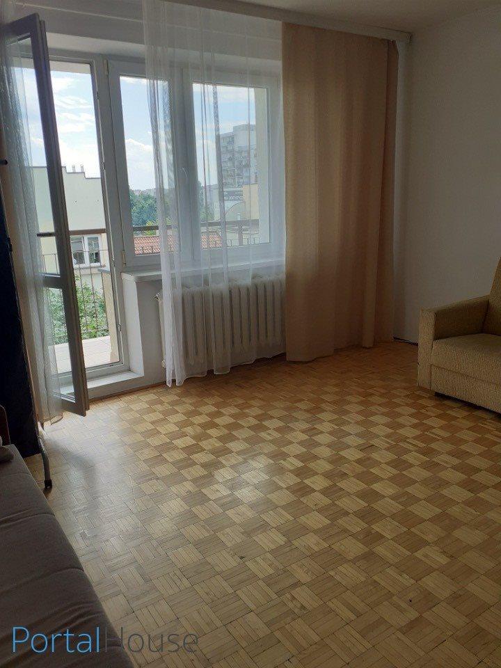 Mieszkanie trzypokojowe na wynajem Warszawa, Ursynów Natolin, Meander  70m2 Foto 2