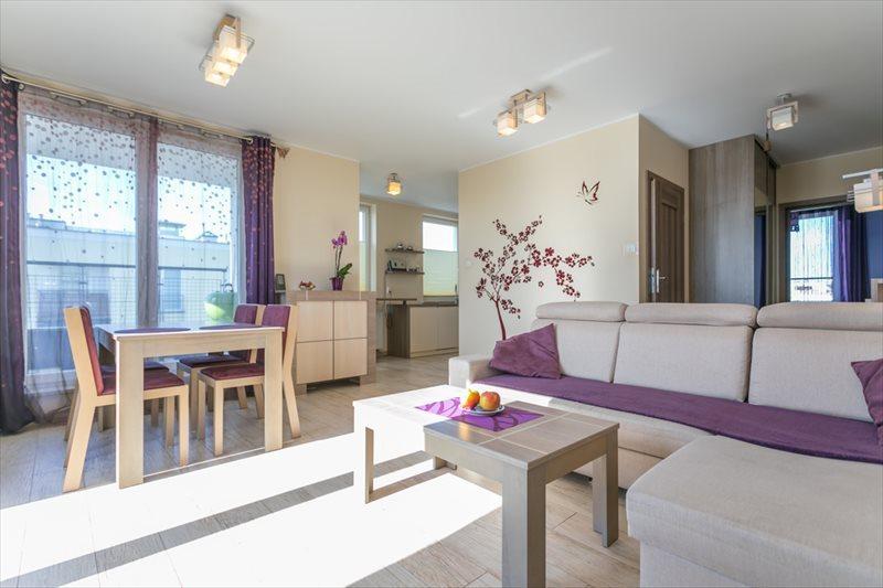 Mieszkanie czteropokojowe  na sprzedaż Warszawa, Białołęka, Strumykowa  82m2 Foto 1
