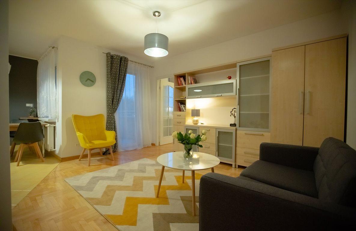 Mieszkanie dwupokojowe na sprzedaż Warszawa, Praga-Południe, Gocław, J. Meissnera 1/3  41m2 Foto 8