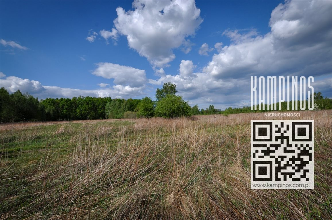 Działka rolna na sprzedaż Lipków, Stare Babice, oferta 2855  2800m2 Foto 2