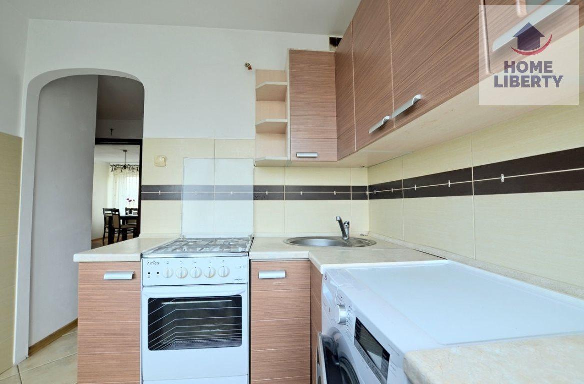 Mieszkanie trzypokojowe na sprzedaż Olsztyn, Pojezierze  48m2 Foto 1