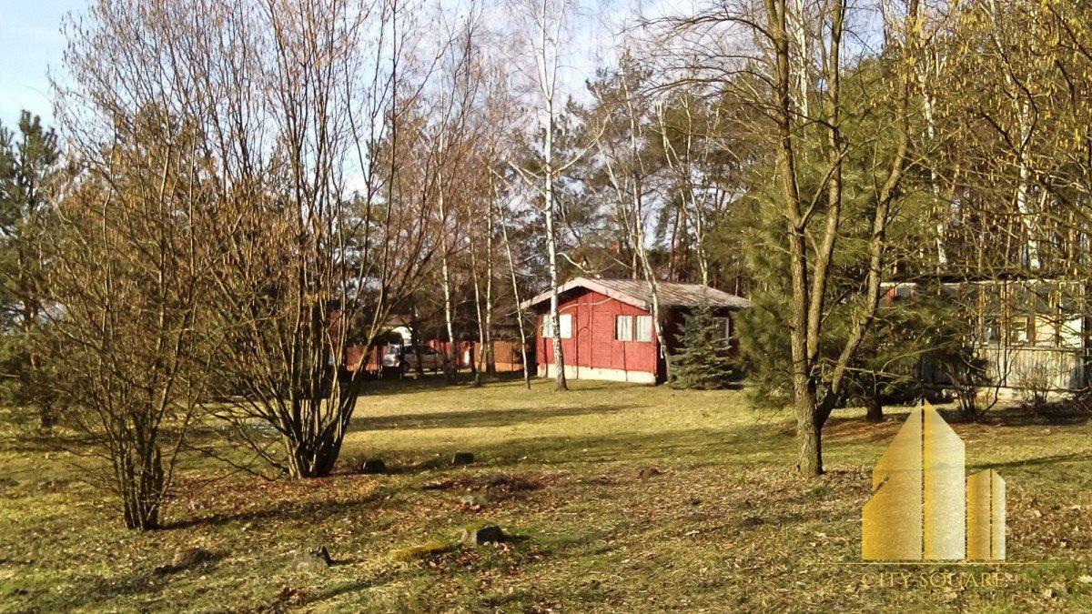 Działka budowlana na sprzedaż Bedoń-Wieś, Chmielowa  4112m2 Foto 2