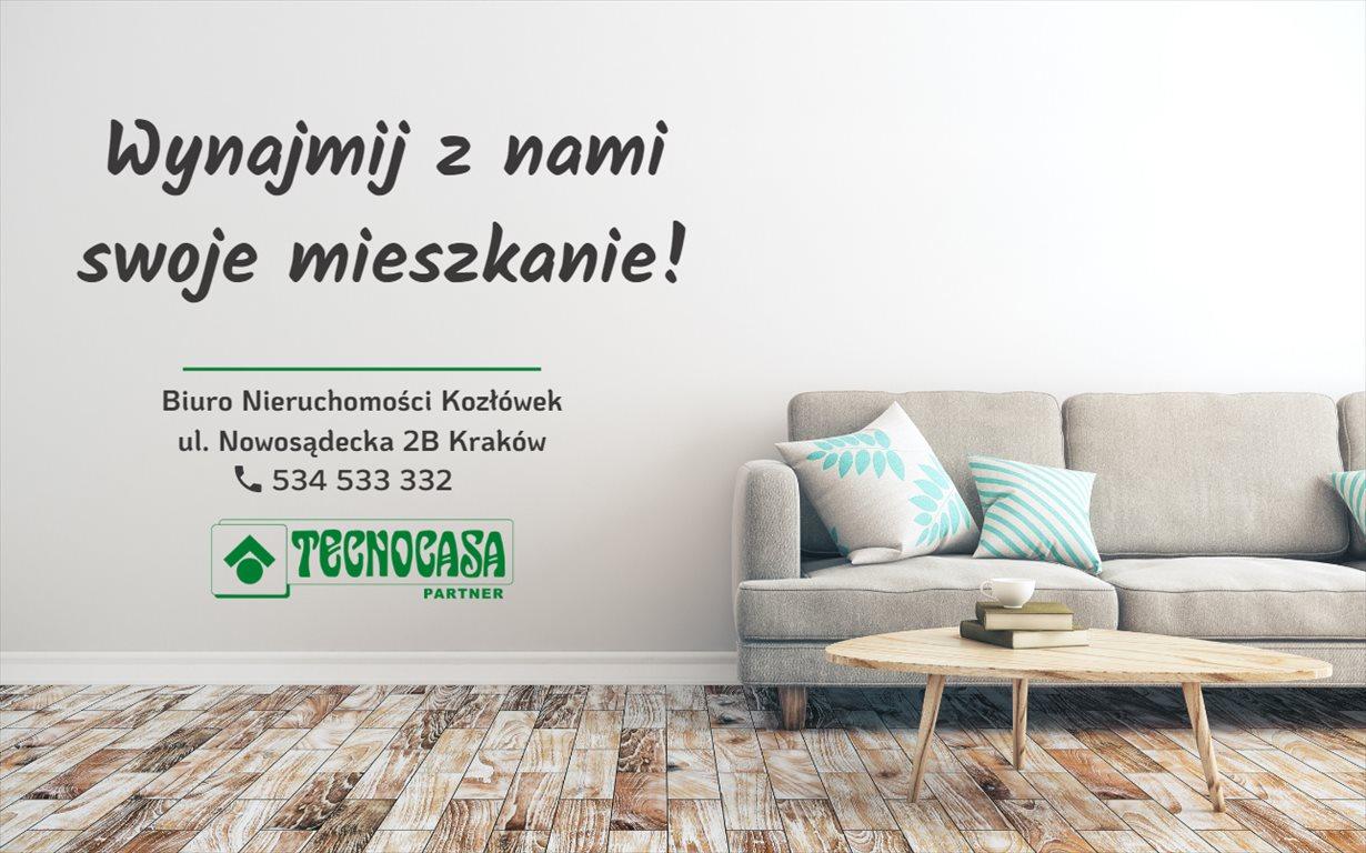 Mieszkanie trzypokojowe na wynajem Kraków, Bieżanów-Prokocim, Prokocim, Snycerska  47m2 Foto 9