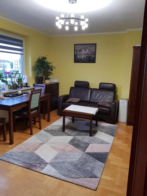 Mieszkanie dwupokojowe na sprzedaż Kraków, Podgórze Duchackie  50m2 Foto 3