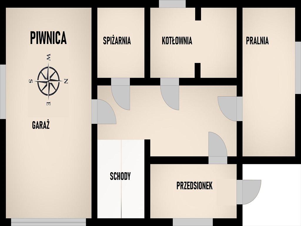 Dom na sprzedaż Poddębice, Poddębice  124m2 Foto 7
