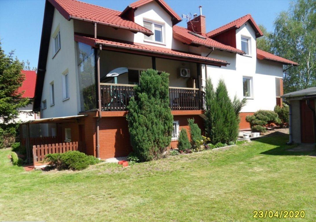 Dom na sprzedaż Warszawa, Rembertów  175m2 Foto 1