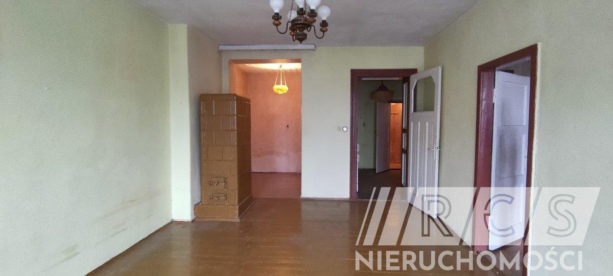Mieszkanie dwupokojowe na sprzedaż Wrocław, Wygodna  69m2 Foto 3
