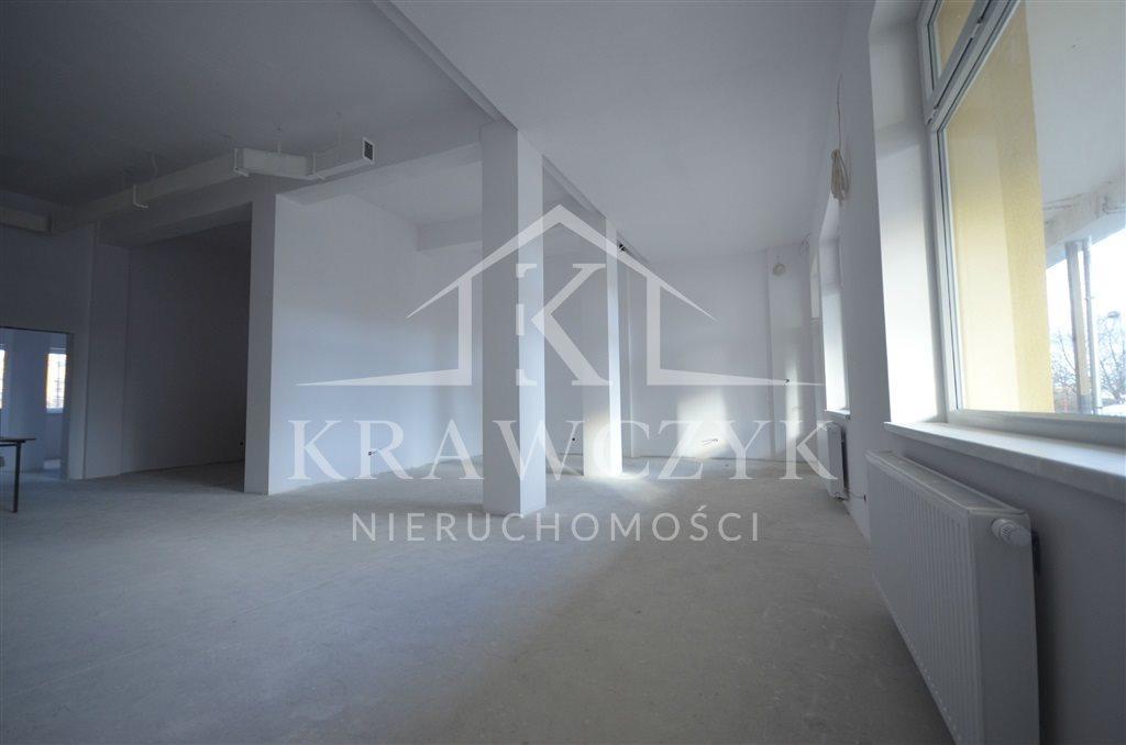 Lokal użytkowy na sprzedaż Szczecin, osiedle Słoneczne  108m2 Foto 1