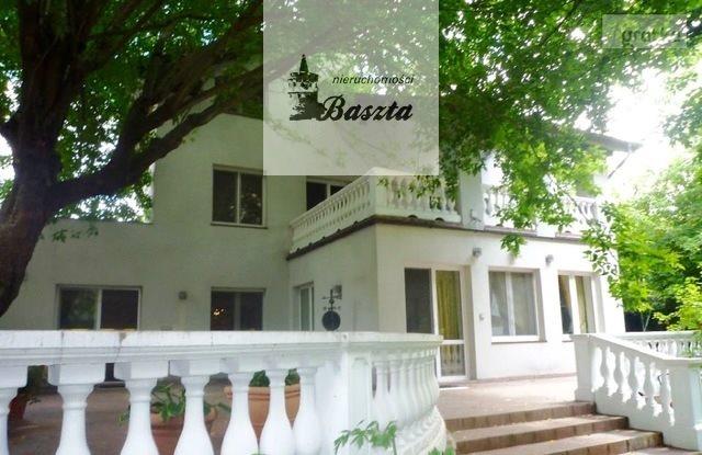 Luksusowy dom na sprzedaż Warszawa, Mokotów, Służew  450m2 Foto 1