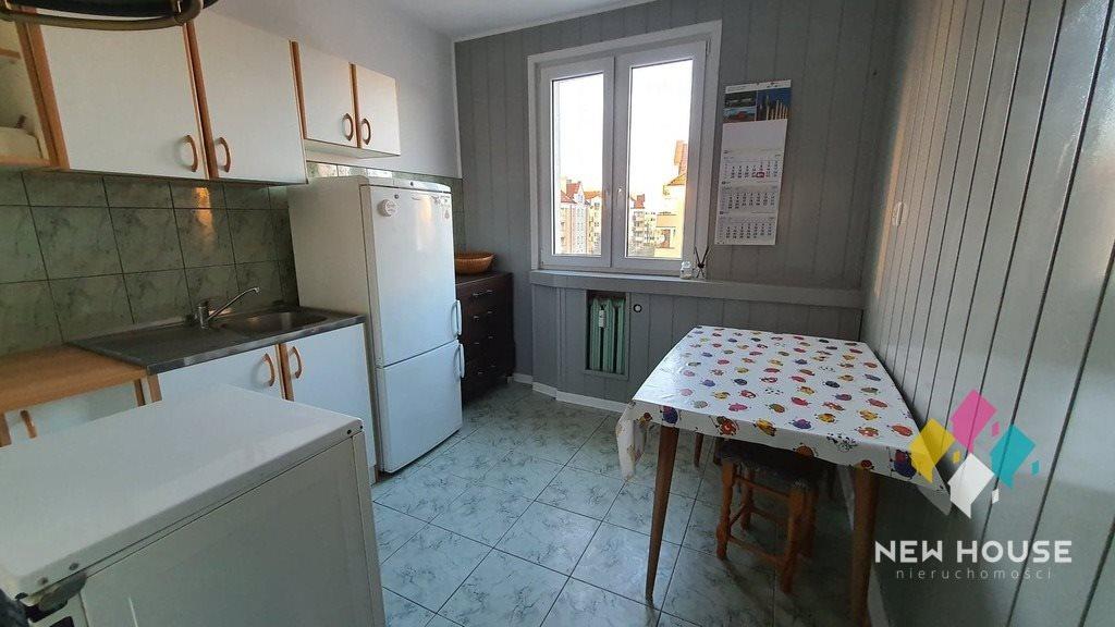Mieszkanie trzypokojowe na wynajem Olsztyn, Konstantego Ildefonsa Gałczyńskiego  64m2 Foto 8