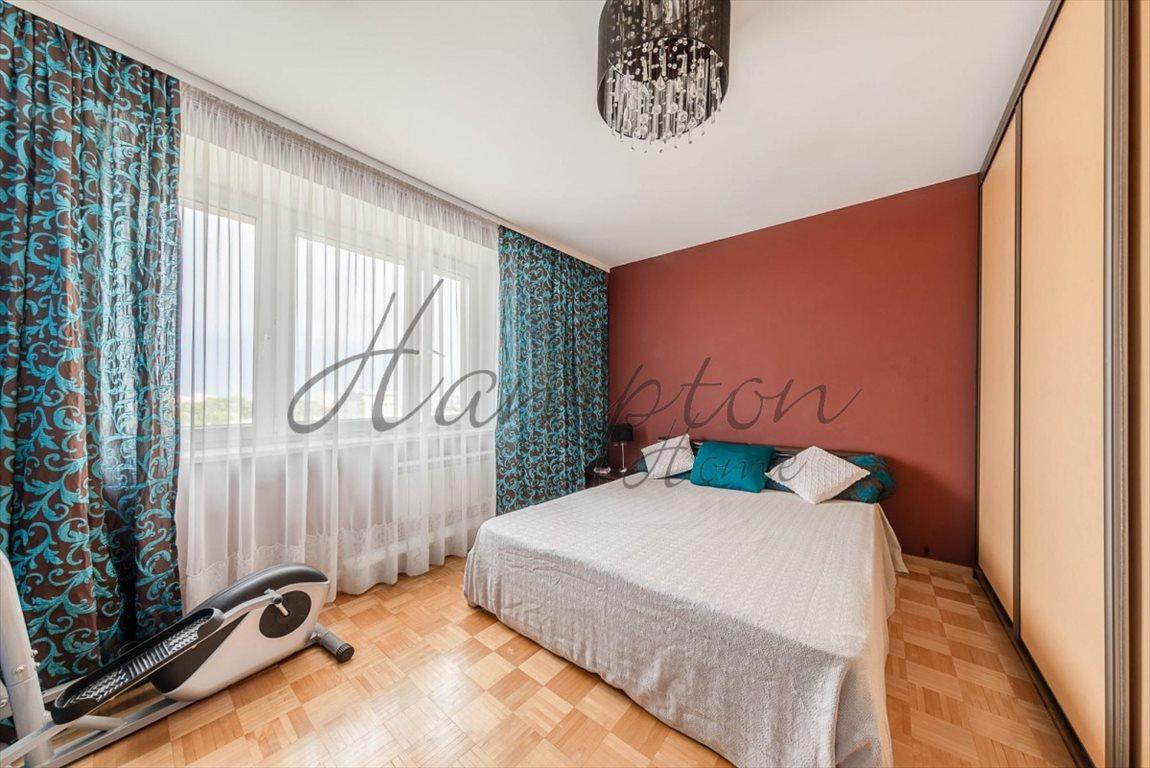 Mieszkanie dwupokojowe na sprzedaż Warszawa, Mokotów, Podbipięty  59m2 Foto 5