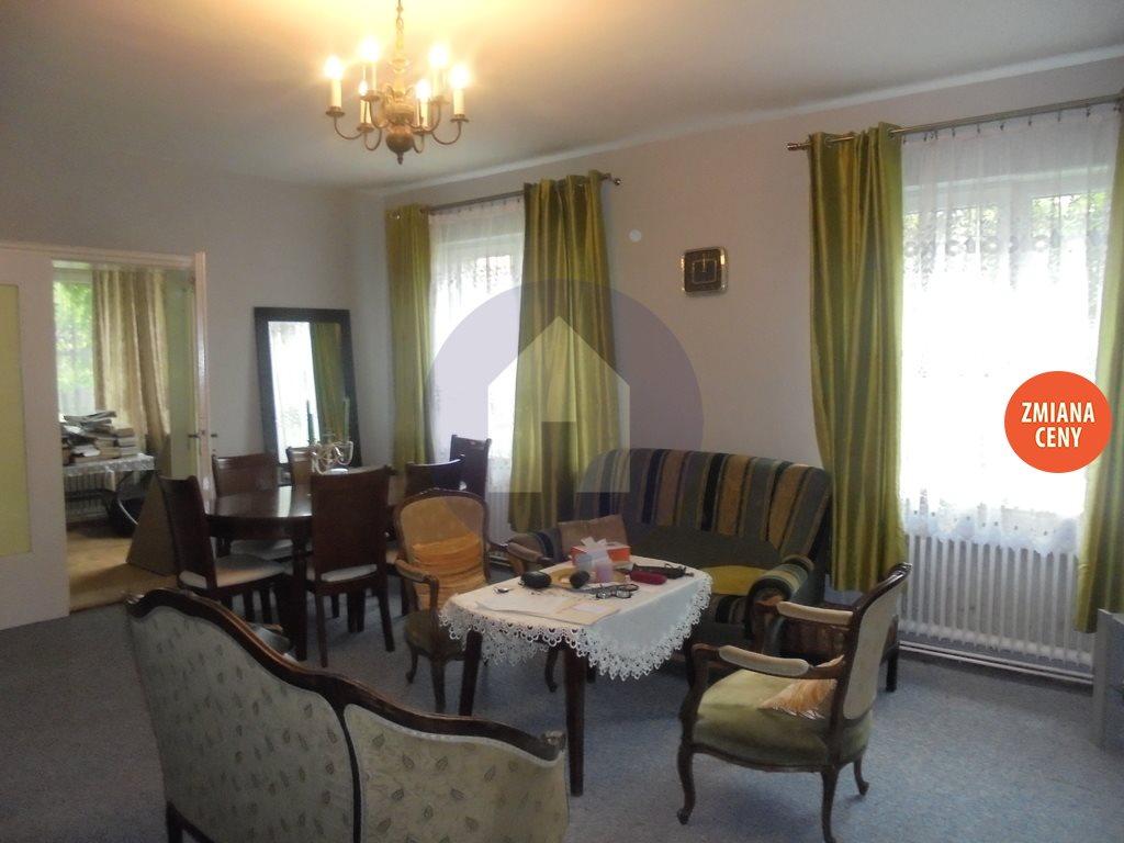 Mieszkanie czteropokojowe  na sprzedaż Wałbrzych, Podgórze  160m2 Foto 1