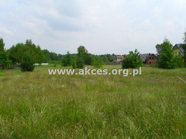 Działka budowlana na sprzedaż Kobyłka, Maciołki, Wesoła  7027m2 Foto 4
