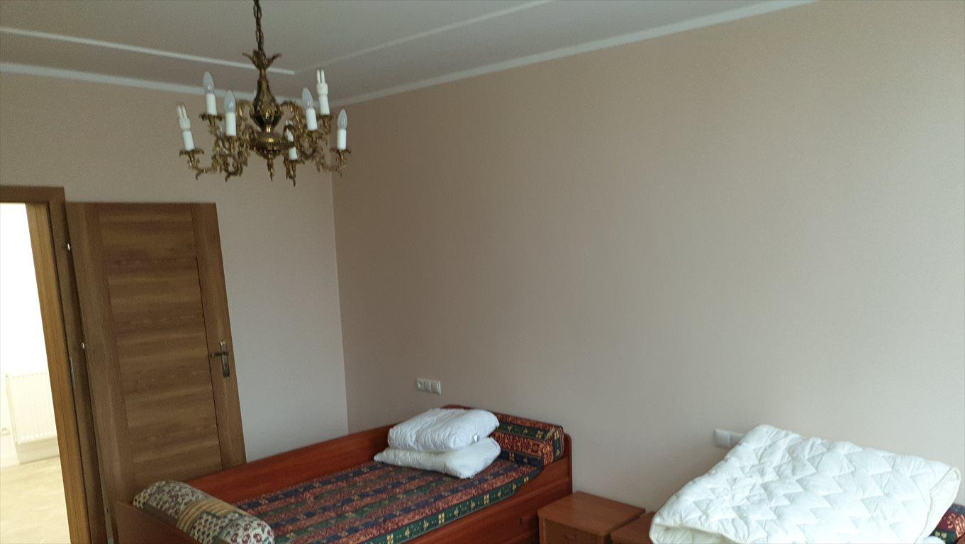 Mieszkanie dwupokojowe na wynajem Gniezno, Wyszyńskiego  62m2 Foto 4