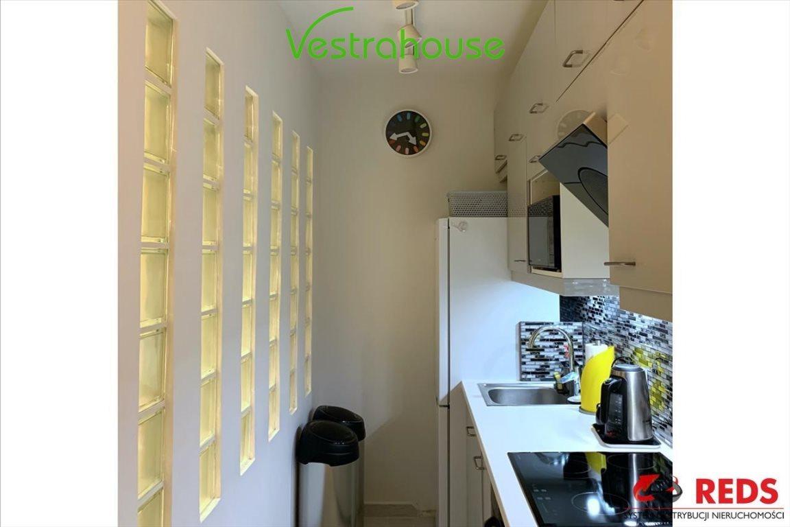 Mieszkanie trzypokojowe na sprzedaż Warszawa, Wola  60m2 Foto 5