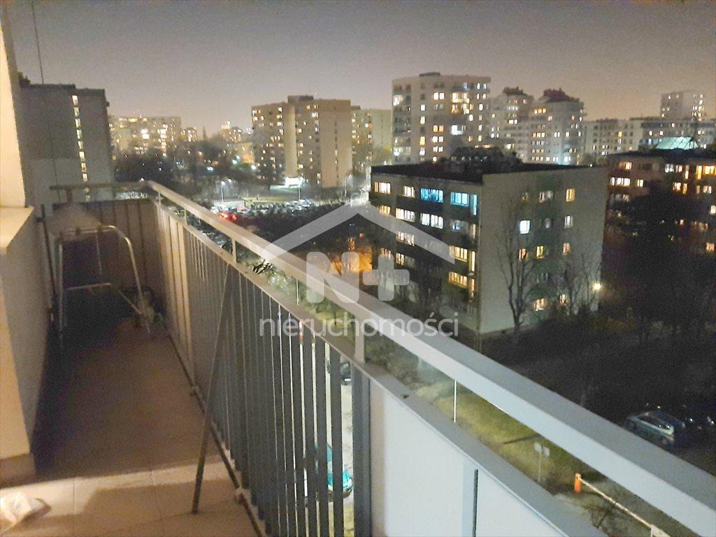 Mieszkanie dwupokojowe na sprzedaż Warszawa, Ochota Rakowiec  38m2 Foto 2