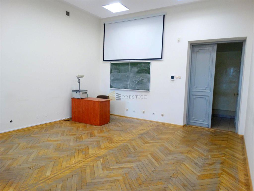 Lokal użytkowy na wynajem Warszawa, Śródmieście, Śródmieście  150m2 Foto 3