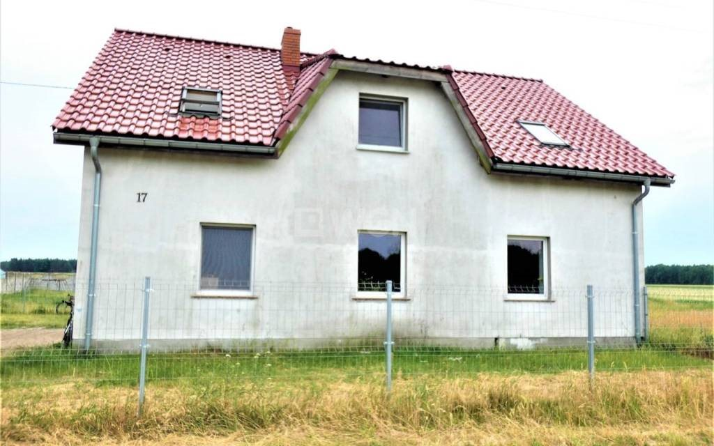 Dom na sprzedaż Strzyżew, Małolepsza  167m2 Foto 12