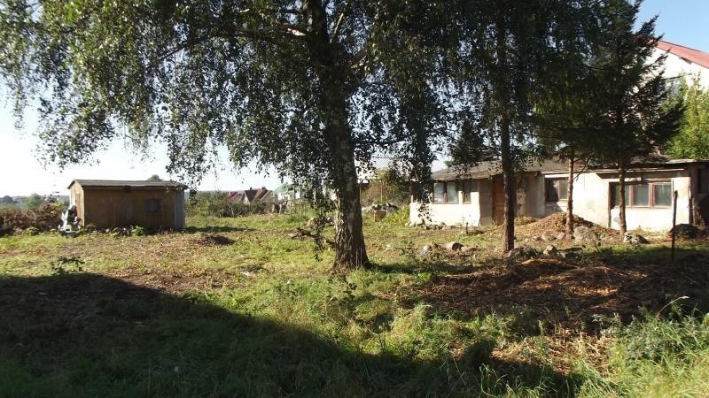 Działka budowlana na sprzedaż Rewa, Bukowy las  1793m2 Foto 3