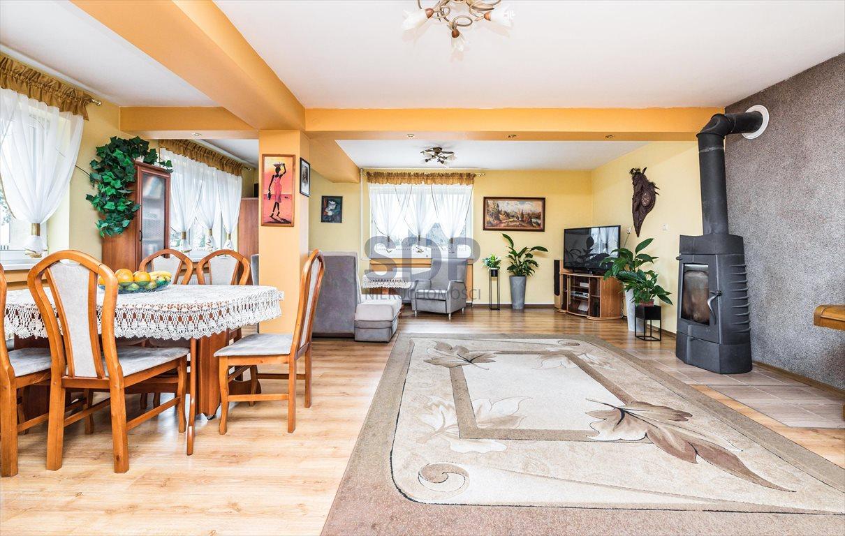 Dom na sprzedaż Szymanów, Lotnicza  350m2 Foto 6
