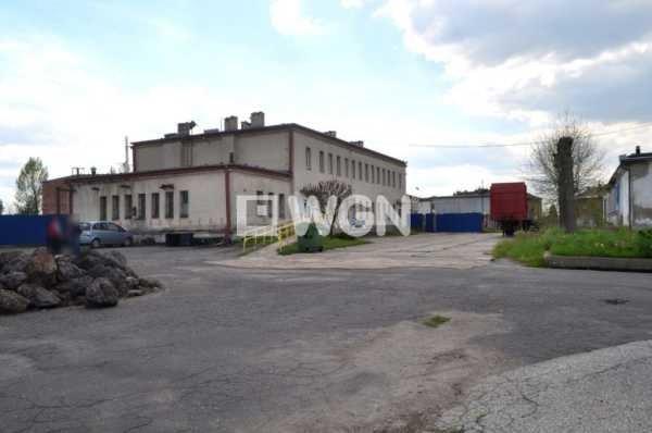 Lokal użytkowy na sprzedaż Łojki, okolice Częstochowy  1100m2 Foto 2