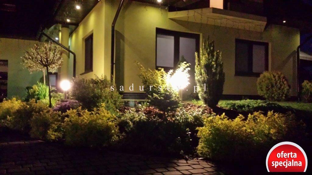 Dom na sprzedaż Modlnica, Modlnica  420m2 Foto 1