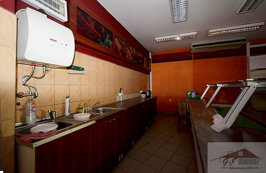 Lokal użytkowy na wynajem Jarosław, 3 Maja  200m2 Foto 8