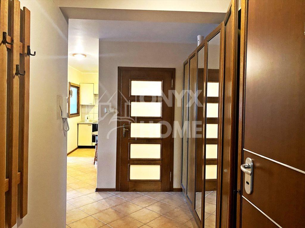 Mieszkanie dwupokojowe na sprzedaż Gdynia, Grabówek, Morska  49m2 Foto 11