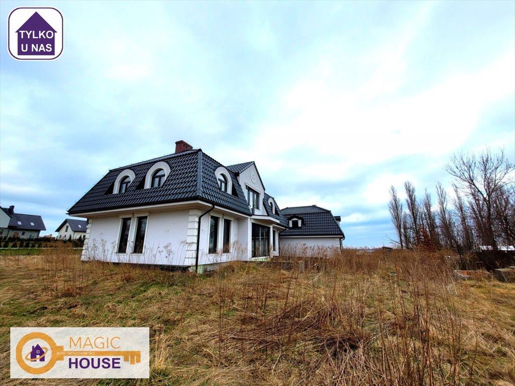 Dom na sprzedaż Gdańsk, Borkowo, Fiołkowa  400m2 Foto 3