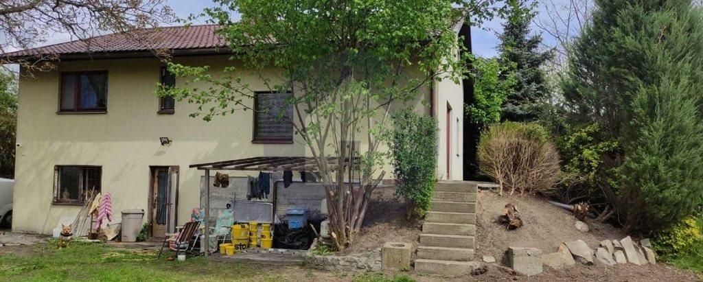 Dom na sprzedaż Wrocław, Psie Pole  213m2 Foto 2