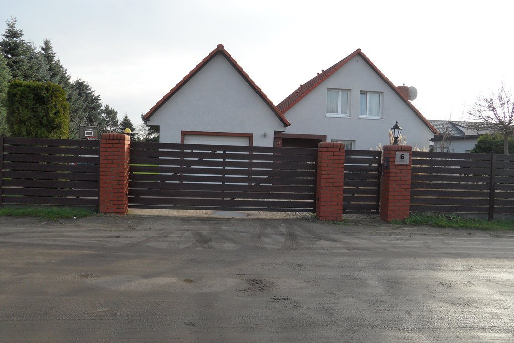 Dom na sprzedaż Śrem, Stanisława Wojciechowskiego  170m2 Foto 2