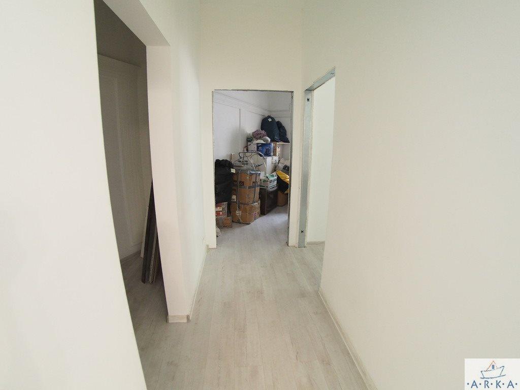 Mieszkanie trzypokojowe na sprzedaż Szczecin, Centrum, Wielkopolska  102m2 Foto 8