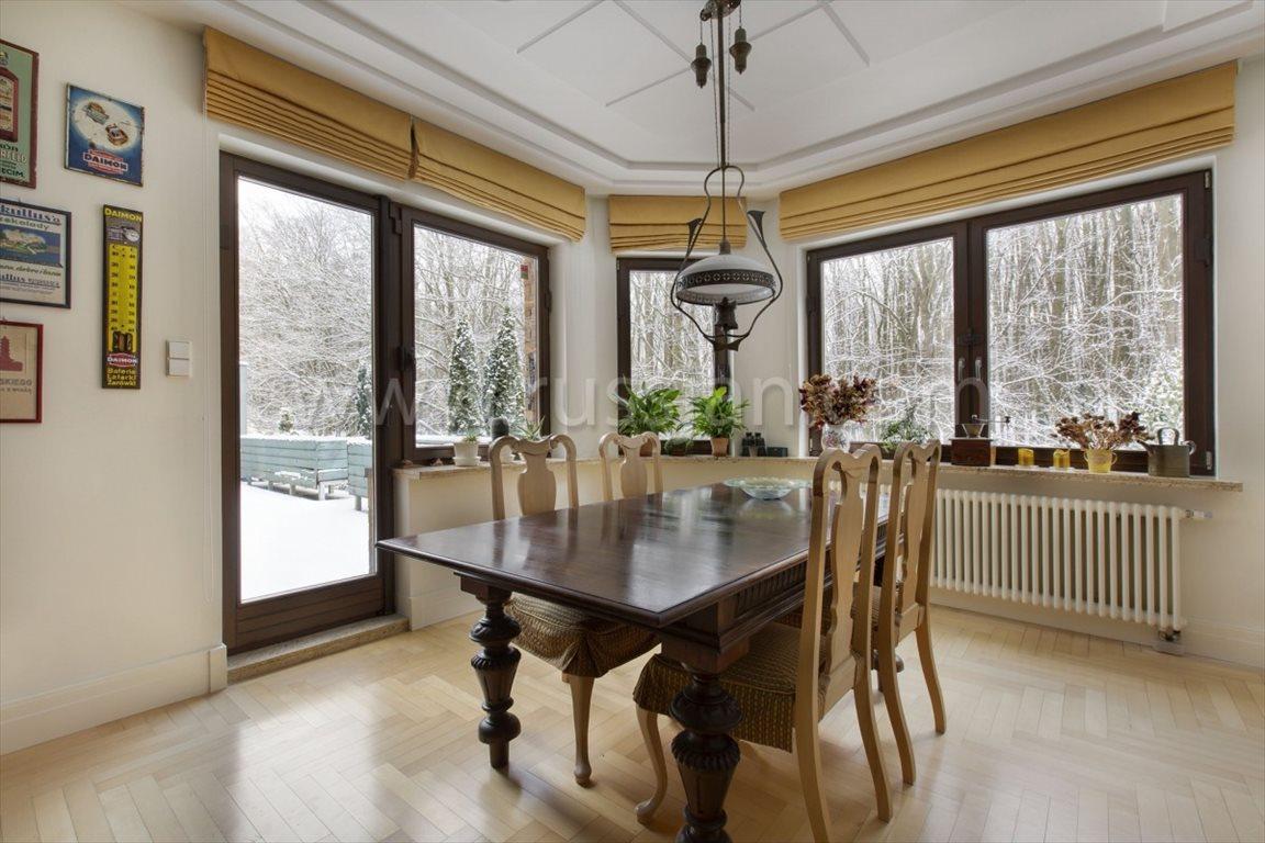 Mieszkanie czteropokojowe  na sprzedaż Gdynia, Mały Kack, Wzgórze Bernadowo  223m2 Foto 8