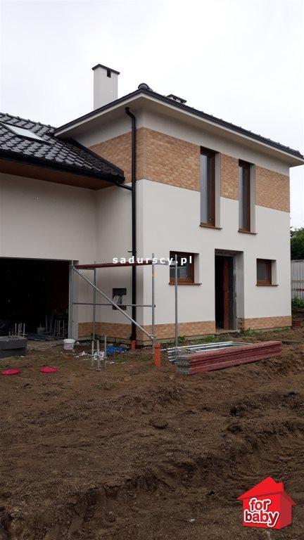 Dom na sprzedaż Kraków, Podgórze Duchackie, Piaski, Cechowa  139m2 Foto 7