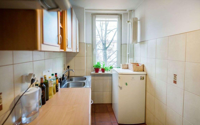 Mieszkanie dwupokojowe na sprzedaż Warszawa, Mokotów, warszawa  38m2 Foto 6